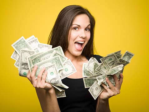 Winning Lottery Tips