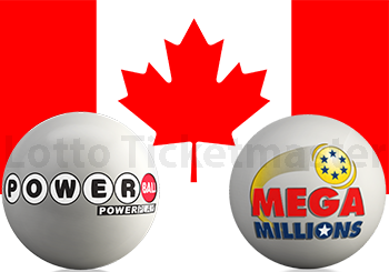Powerball for Canadians to Purchase Online