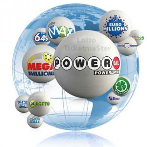 Lotto Ticketmaster | Play Powerball | Play Mega Millions | Play EuroMillions | Play Lottery Online
