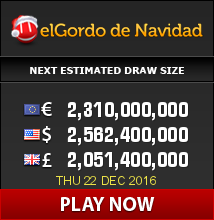 $2,562,400,000 – World's Largest Lottery Prize Pool Available NOW!