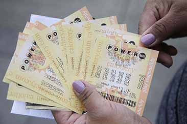 $435M Powerball Jackpot now the 10th Largest Jackpot in U.S. History
