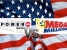 Rare Event – TWO US Jackpots North of $400 MILLION