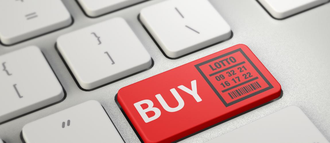 Buy Lottery Tickets Online