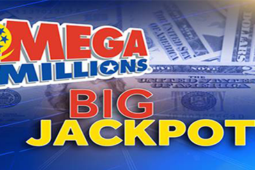 U.S. Mega Millions lottery hits record $1.6 Billion