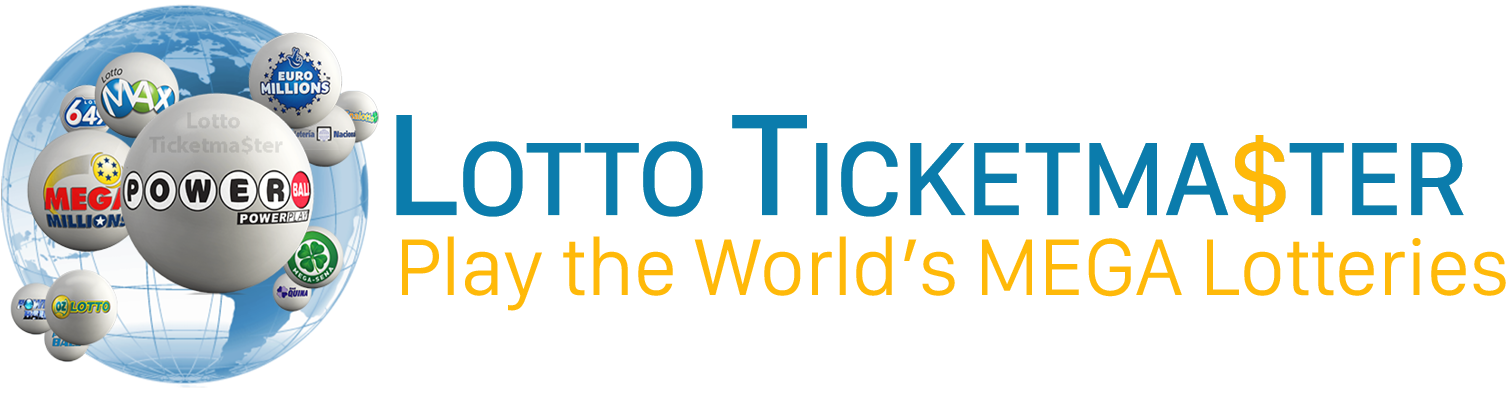 Lotto Ticketmaster